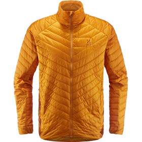 Haglöfs L.I.M Barrier Jacket Herren desert yellow